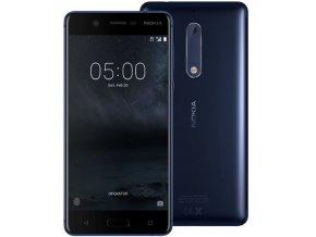 Nokia 5 Single SIM Blue