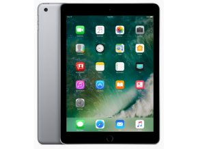 Apple iPad (2017) Wi-Fi 32GB Space Gray MP2F2FD/A