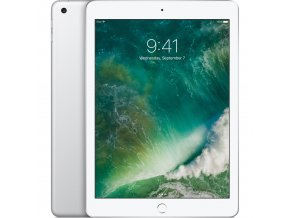 Apple iPad (2017) Wi-Fi 32GB Silver MP2G2FD/A