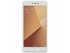 Pouzdro Nillkin Frosted Shield Xiaomi Redmi Note 5A White