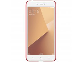 Pouzdro Nillkin Frosted Shield Xiaomi Redmi Note 5A Red