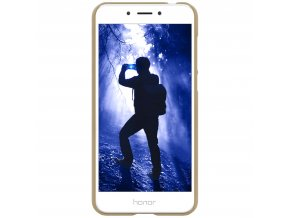 Pouzdro Nillkin Frosted Shield Huawei Honor 6A Gold