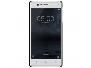Pouzdro Nillkin Frosted Shield Nokia 3 Black