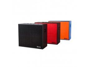 Baseus Encok E05 Bluetooth Reproduktor Red