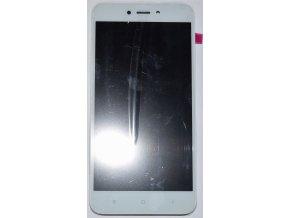 LCD Display + Dotyková Deska + Frame pro Xiaomi Redmi 5A White