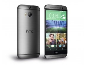 HTC One M8s Gray