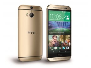 HTC One M8s Gold