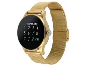 SmartWatch K88H Gold