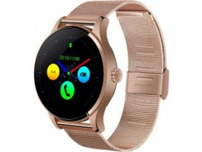SmartWatch K88H Rose Gold