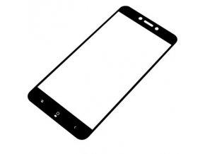 Tvrzené sklo pro Xiaomi Redmi S2 | Black