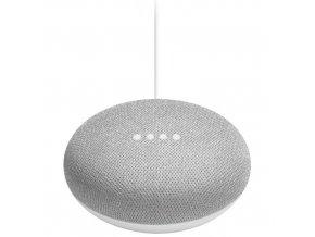 Google Home mini Chalk