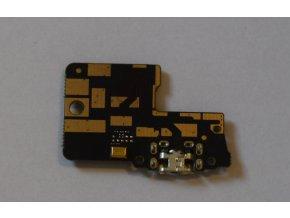 USB Board pro Xiaomi Redmi S2