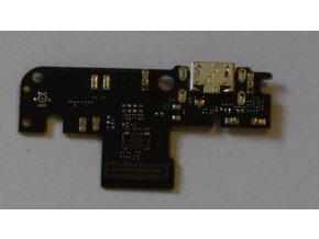 USB Board pro Xiaomi Redmi Note 5A/Note 5A Prime