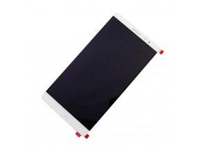 LCD Display + Dotyková Deska pro Huawei Mate 8 White