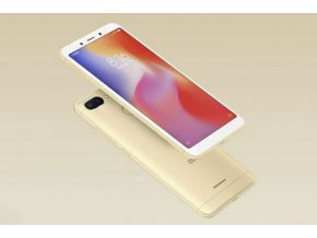 Xiaomi Redmi 6 4GB/64GB Global Gold
