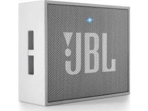 JBL Go Grey