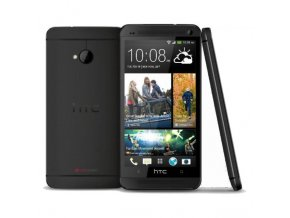 HTC One M7 Black