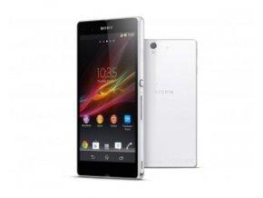Sony Xperia Z White - Bazarový telefon