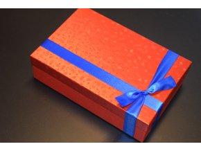 Luxusní dárkové balení