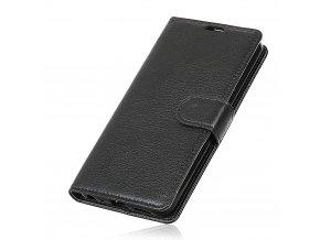 Flipové pouzdro pro Xiaomi Redmi S2 | WALLET | Black