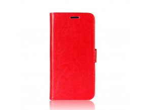 Flipové pouzdro pro Huawei Nova 3i | WALLET | Red