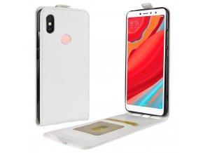 Flipové pouzdro pro Xiaomi Redmi S2 | White