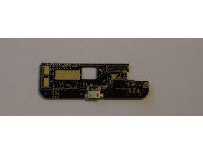 Konektor MicroUSB pro Motorola Moto X Force