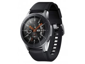 Samsung Galaxy Watch 46mm SM-R800 Silver  + ZDARMA ochranná fólie v hodnotě 99 kč