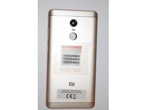 4 Xiaomi redmi Note 4
