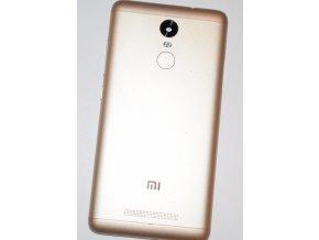 4 Xiaomi Redmi Note 3