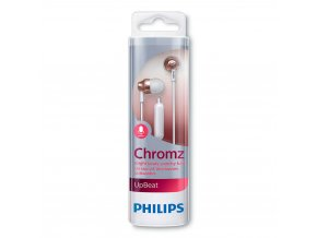 Philips SHE3855 Rose Gold