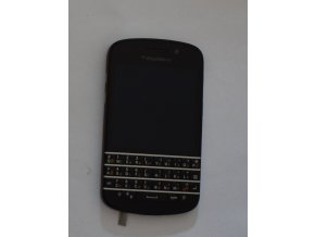 1 Blackberry Q10 Black