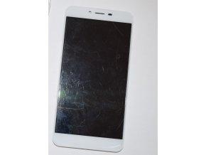 1 Oukitel U15 S White