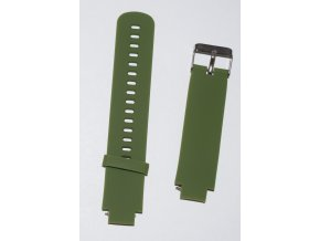 Xiaomi Amazfit Verge náhradní náramek Green
