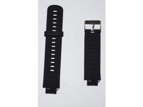 Xiaomi Amazfit Verge náhradní náramek Black