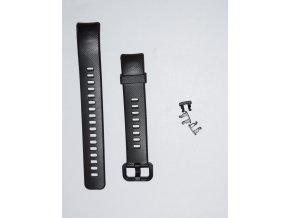 Huawei Band A3 náhradní náramek Black