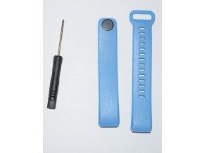 Huawei Band 3 Pro náhradní náramek Blue