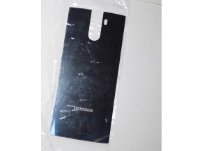 Doogee BL12000 Back Cover Blue