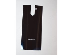 Doogee BL12000 PRO Black Cover Blue