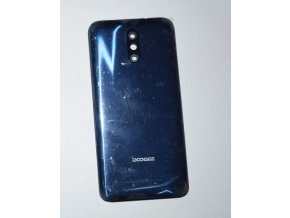 Doogee BL5000 Back Cover Blue