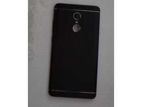 3 Xiaomi Redmi Note 4 Black