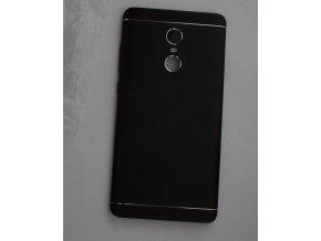 3 Xiaomi Redmi Note 4 Black