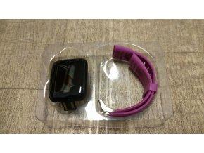 Chytrý náramek DBT-SW14 Purple