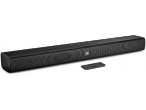 JBL Bar Studio Black