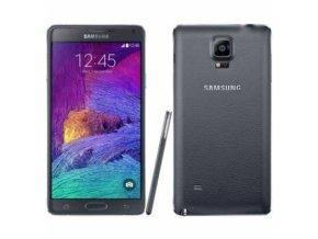 Samsung Galaxy Note 4 N910 Black - Bazarové zboží