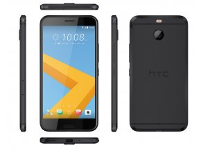 HTC 10 evo 32GB Grey - Bazarový telefon