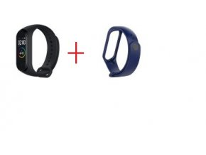 miband 4 dark blue