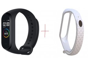 Xiaomi Mi Band 4 + Diamond White