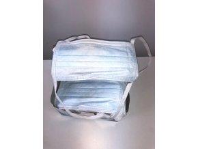 Hygienická rouška na ústa - balení 100ks