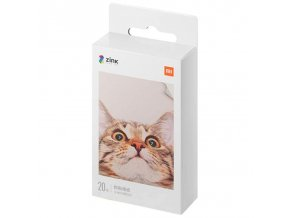 mi portable photo printer paper papel para impressora (2)
